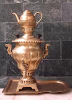 Samovar – An Unique Antique Piece