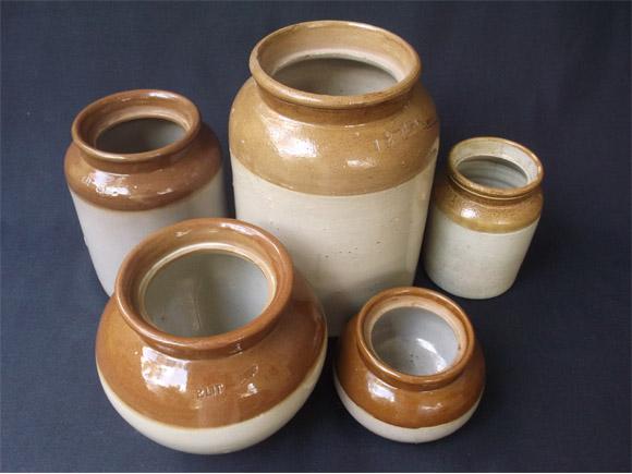 Jaadis – The Ceramic Jars For Pickles