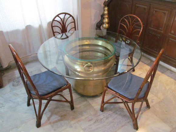Personal encounter with Antiques!