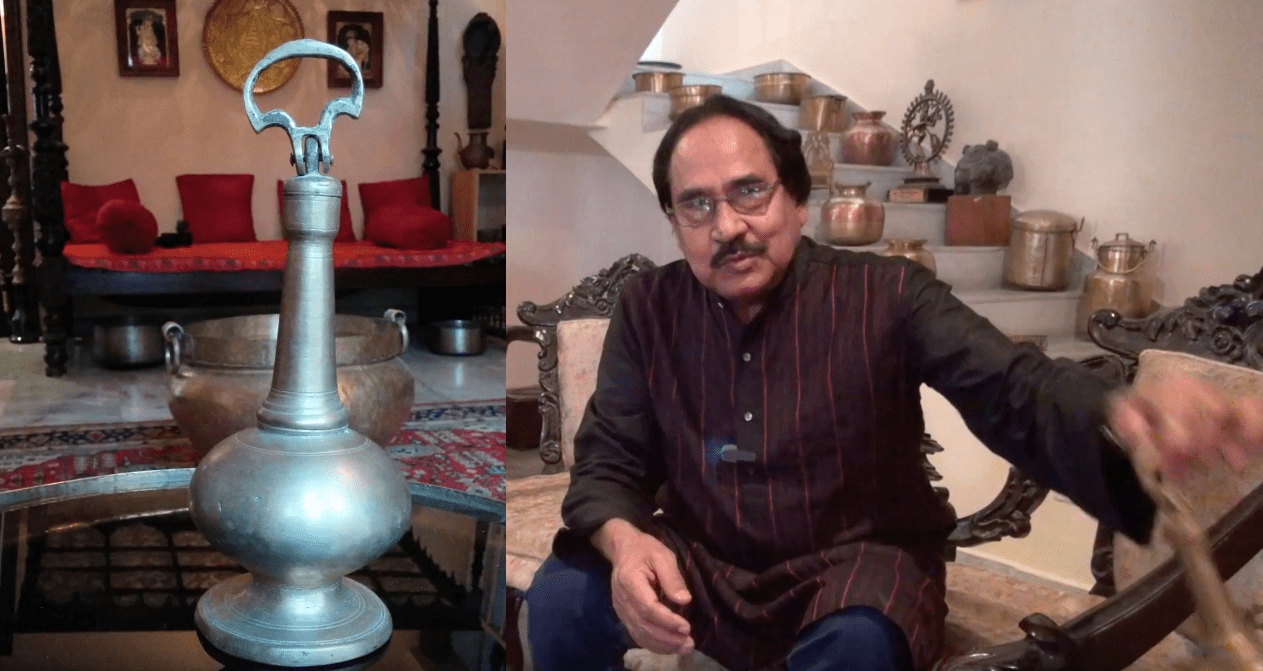 Antiques & Technology – Doing Things The Video Way!