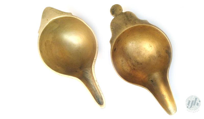 Antique Brass Milk Feeding Cup – Paladai